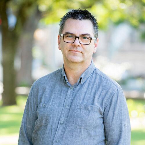 Greg Lawrie
